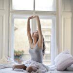 寝たふり睡眠導入法
